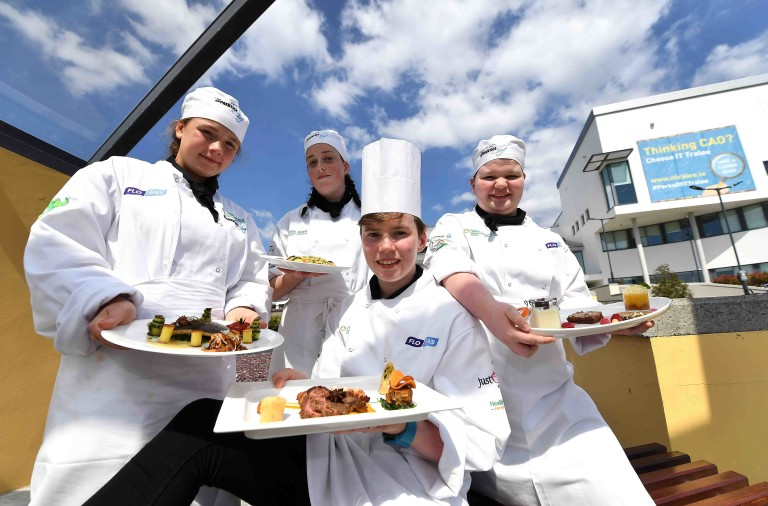 "APPRENTICE CHEF PROGRAMME TO GO ""NATIONWIDE"""